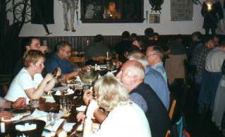 Herbstwanderung 2001