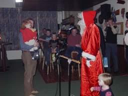 Die Nikolausfeier 2002