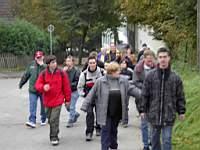 Herbstwanderung 2002