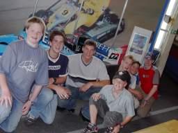 Jugendausflug 2003