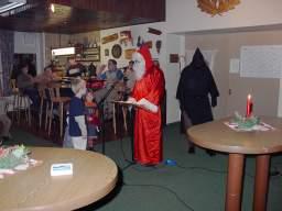 Nikolausfeier 2003