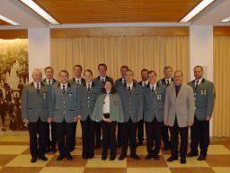 Generalversammlung 2004