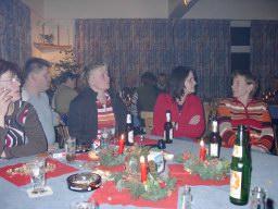Nikolausfeier 2004