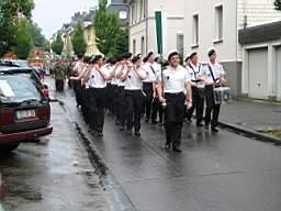 Olper Schützenfest 2004