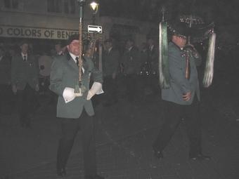 Grosse Zapfenstreiche 2005