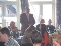 Gründungsversammlung 2005
