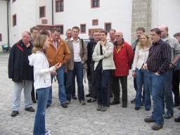 Grosser Jahresausflug nach Bamberg 2006