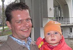 Ostereiersuchen 2006