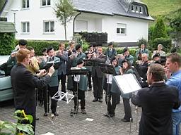 Spiel und Spass in Rehringhausen 2006