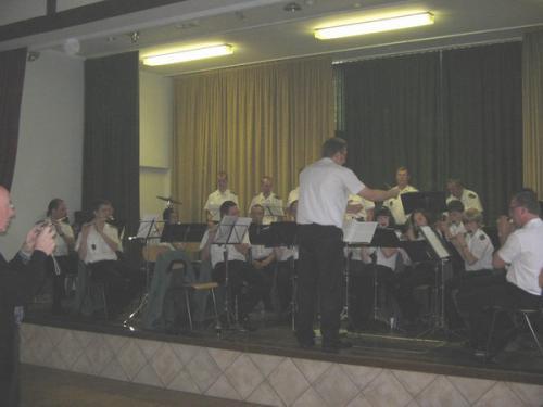 Pfingstwanderung 2007