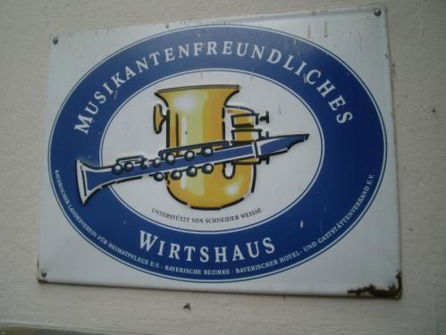 Grosser Jahresausflug nach Regensburg 2010