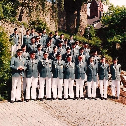 Spielmannszug 1993_1