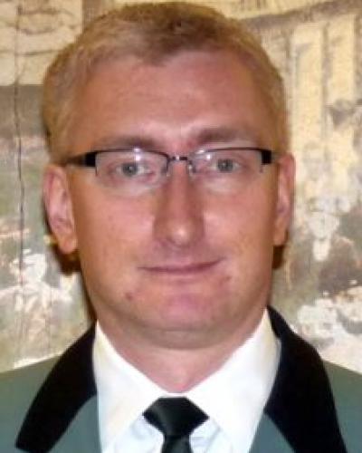 Markus Heider